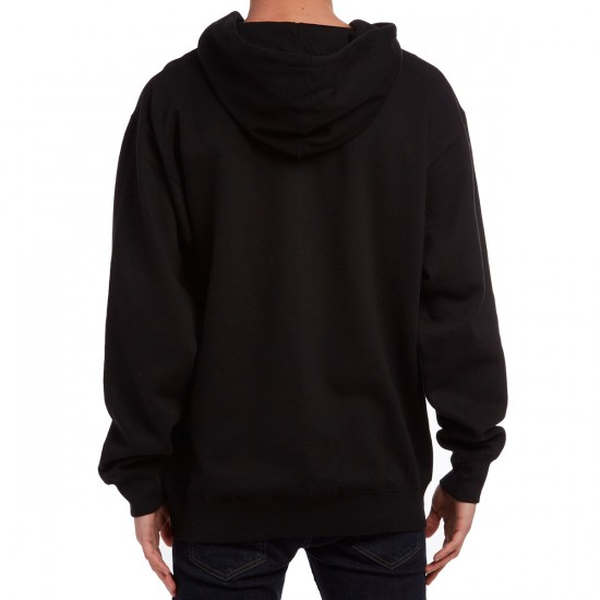 Diamond Supply Co. Supply Hoodie - Black