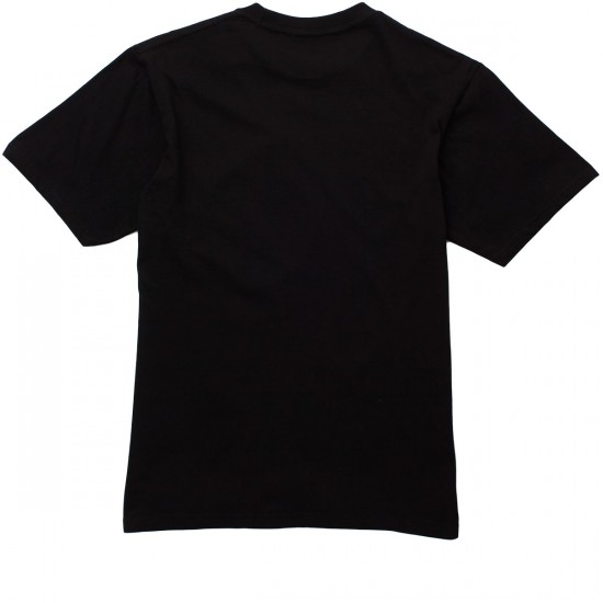 Diamond Supply Co. Mischief T-Shirt - Black