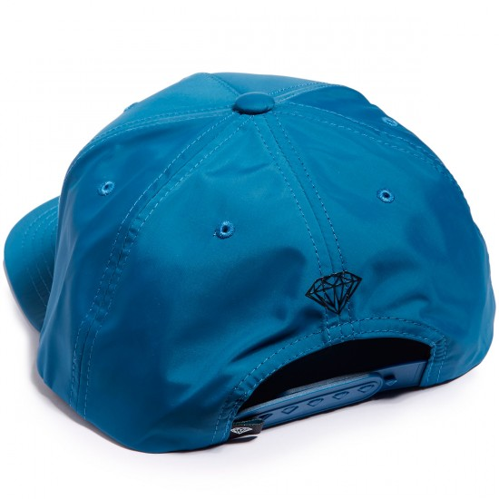 Diamond Supply Co. OG Script Hat - Teal