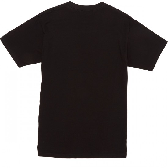 Diamond Supply Co. Essentials T-Shirt - Black