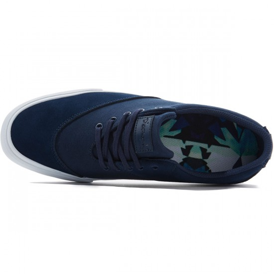 Diamond Supply Co. Avenue Shoes - Navy - 8.0
