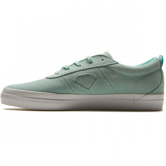 Diamond Supply Co. Icon Shoes - Diamond Blue - 8.0
