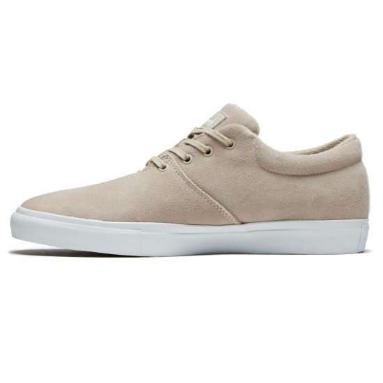 Diamond Supply Co. Torey Shoes - Tan Suede