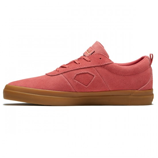 Diamond Supply Co. Icon Shoes - Pink/Gum - 8.0