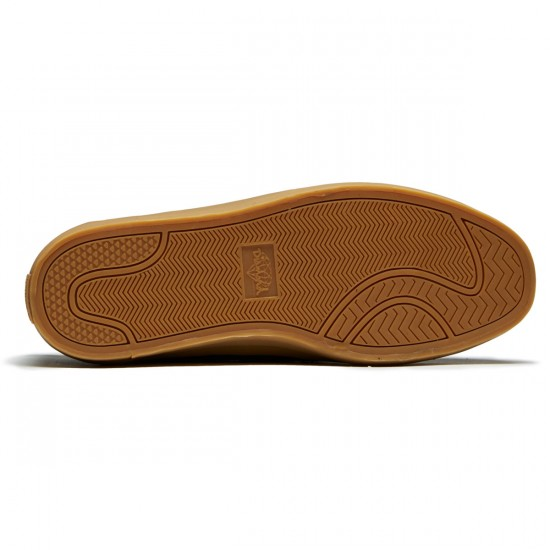 Diamond Supply Co. Icon Shoes - Black/Gum - 8.0