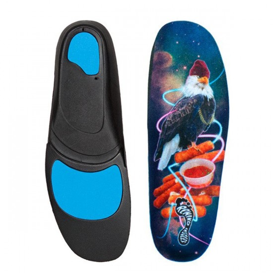 Remind Destin Shoe Insole - Zack Wallin