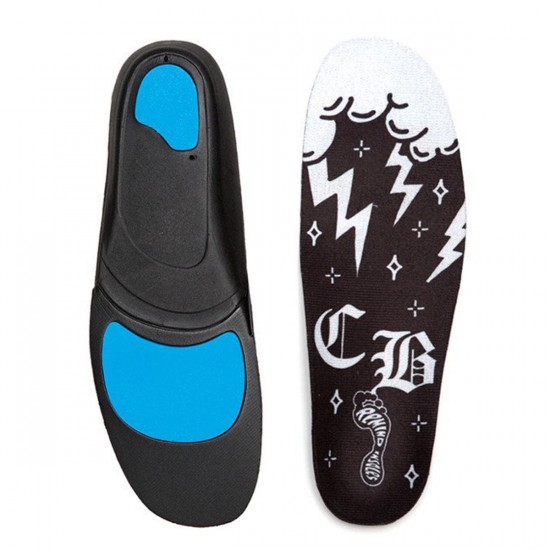 Remind Cush Shoe Insole - Chico Brenes