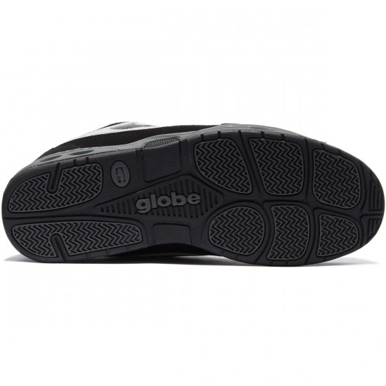 Globe RMs3 Classic Shoes - Natural/Black - 8.0