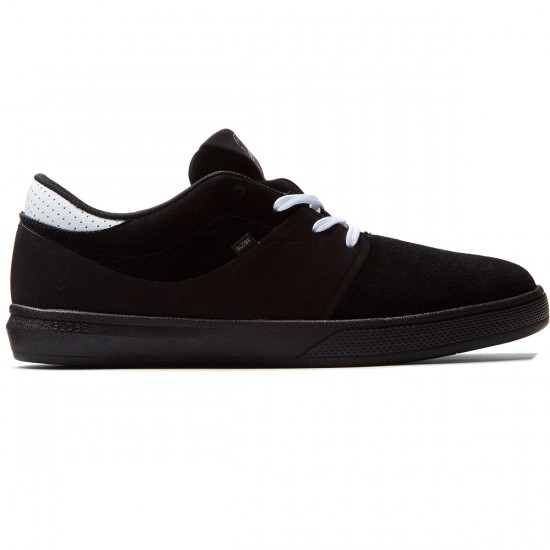 Globe Mahalo SG Shoes - Black/Gum - 8.0