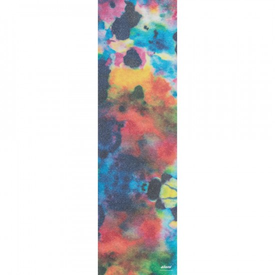 Globe Printed Rugged Griptape - Color Bomb