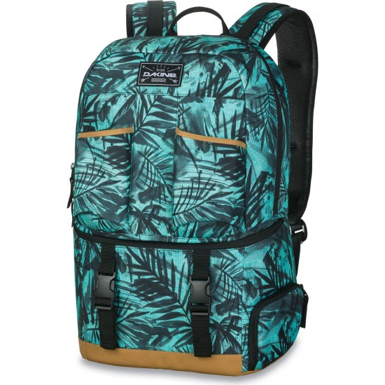 Dakine Party Pack 28L Backpack - Printed Palm