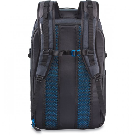 Dakine Split Adventure 38L Backpack - Tabor