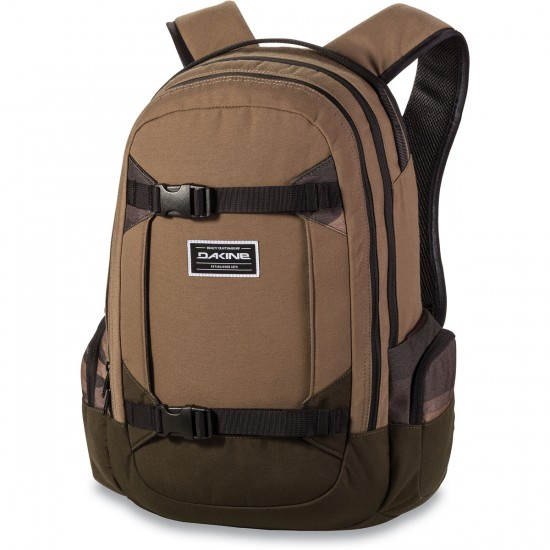 Dakine Mission 25L Backpack - Field Camo