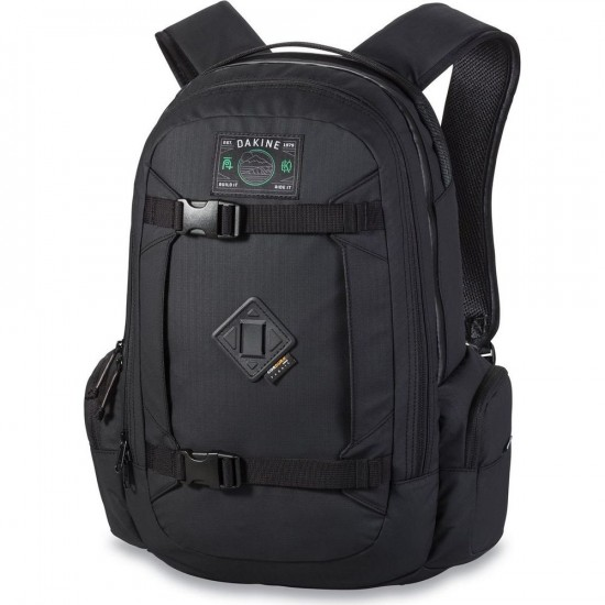 Dakine Aesmo Mission 25L Backpack - Aesmo