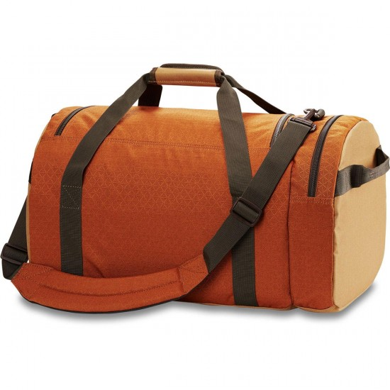 Dakine EQ 51L Duffle Bag - Copper