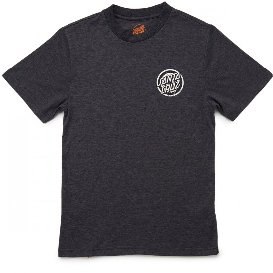 Santa Cruz Rob 1 T-Shirt - Carbon Melange