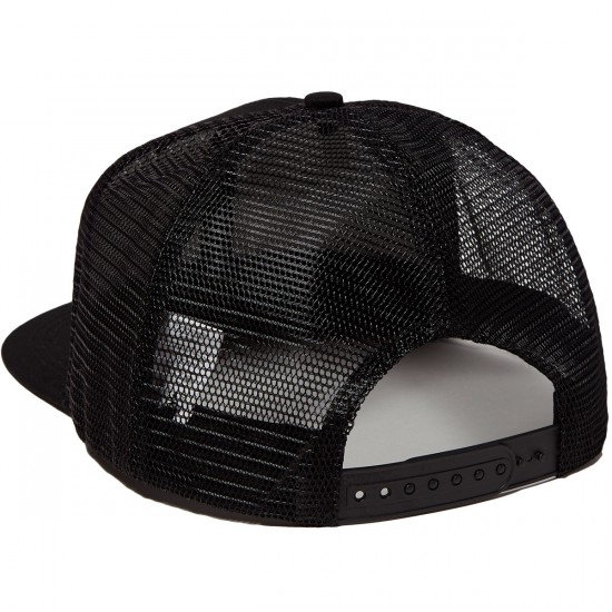Independent Fuck Off Trucker Mesh Hat - Black