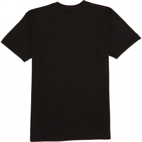 Independent Muere Rapido T-Shirt - Black