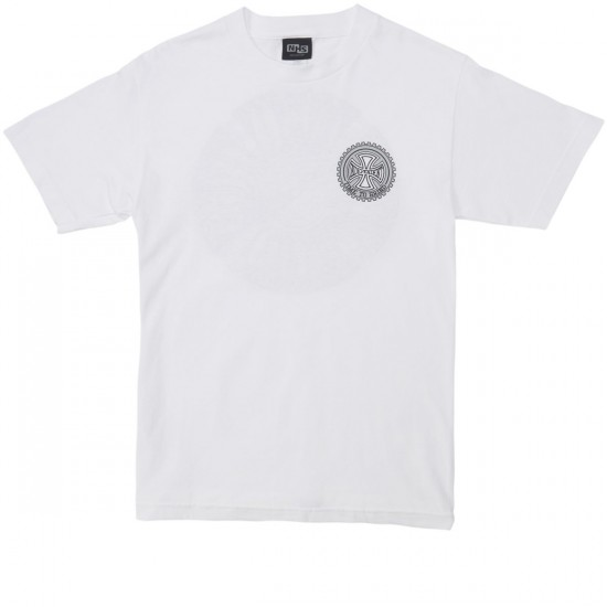 Independent Precision T-Shirt - White