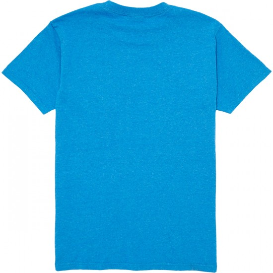 Independent Truck Co T-Shirt - Royal Heather