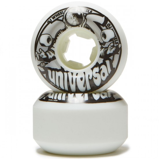 OJ Universal Space Universals 101a Skateboard Wheels - 51mm