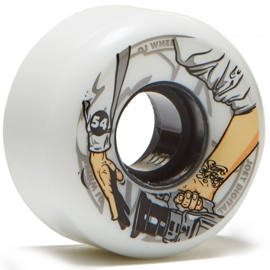 OJ Joey Digital Keyframe 87a Skateboard Wheels - 54mm