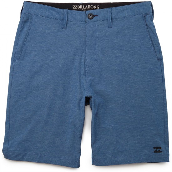 Billabong Crossfire X Shorts - Dark Royal