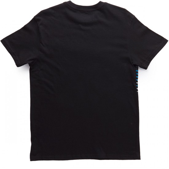 Billabong All Day Spinner T-Shirt - Black