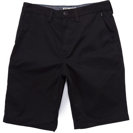 Billabong Carter Shorts - Black