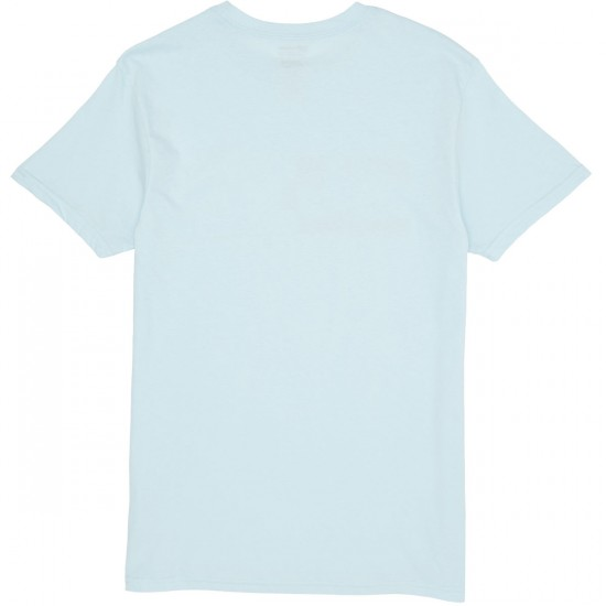 Billabong Inverse T-Shirt - Coastal Blue