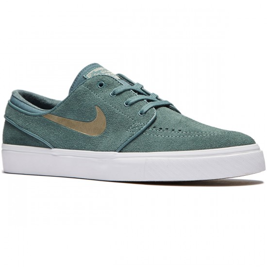 best website d7181 84d84 Fantastic Stefan Janoski Black Anthracite Amp Gum Canvas Shoes At Zumiez PDP