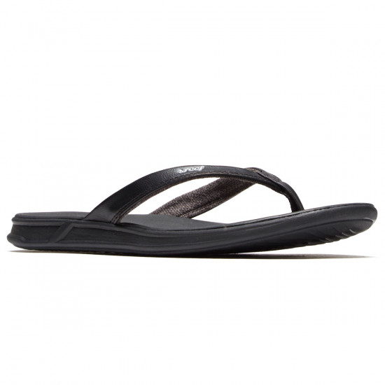 c787fea7b737 Reef Womens Reef Rover Catch Sandals - Black