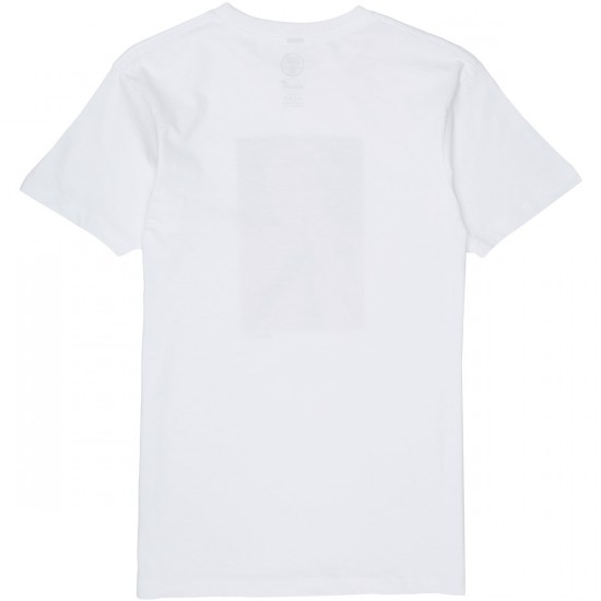 Good Worth Sniffer T-Shirt - White
