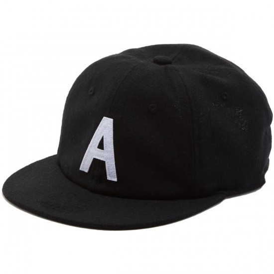 Adidas Originals Letter A Hat - Black