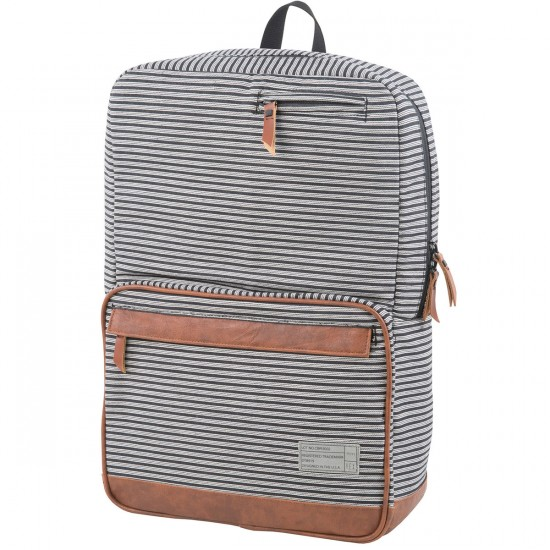 Hex Origin Backpack - Apex Black Stripe