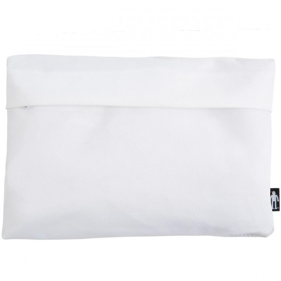 Acembly Backpack Pouch - White