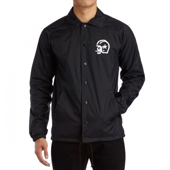 Matix League Jacket - Black