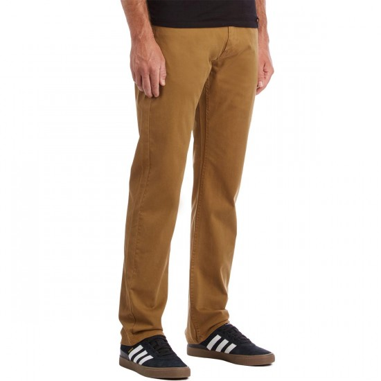 Matix Gripper Twill LT Pants - Dark British Khaki - 30 - 32