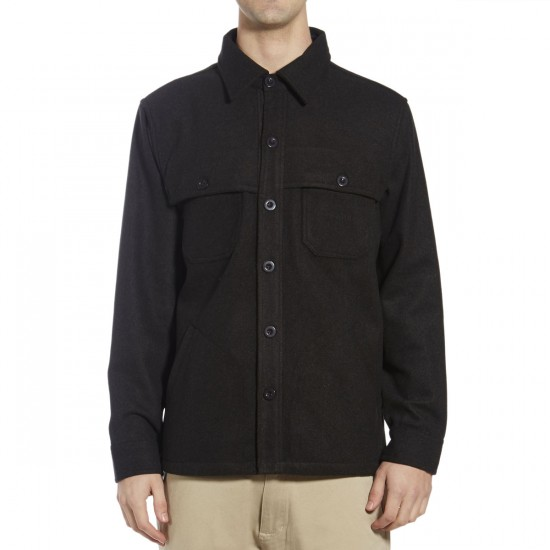 Matix The Ranches Jacket - Charcoal