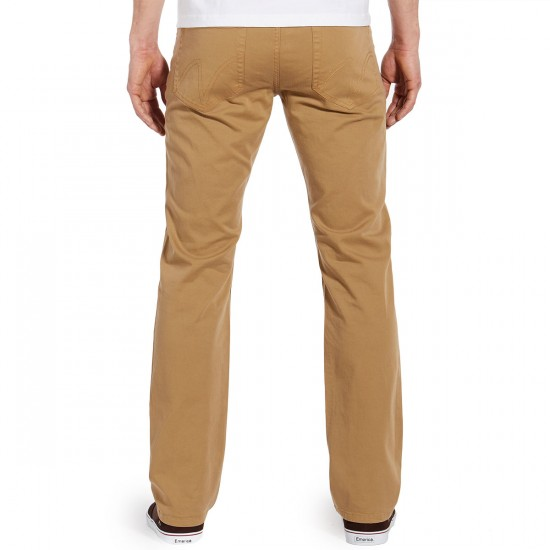 Matix Gripper Twill LT Pants - Winter Khaki - 30 - 32