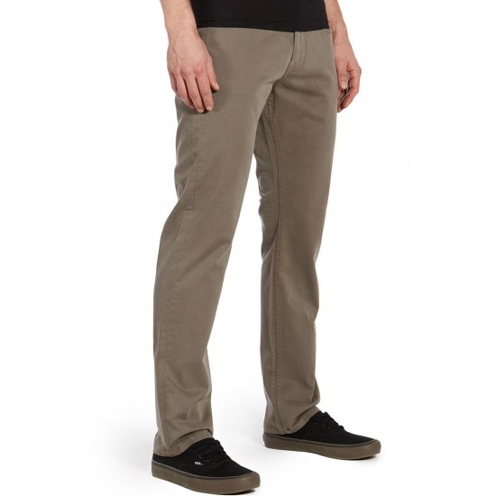 Matix Gripper Twill LT Pants - Gravel - 30 - 32