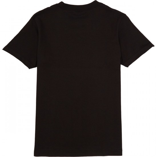 Matix Tomorrow T-Shirt - Black
