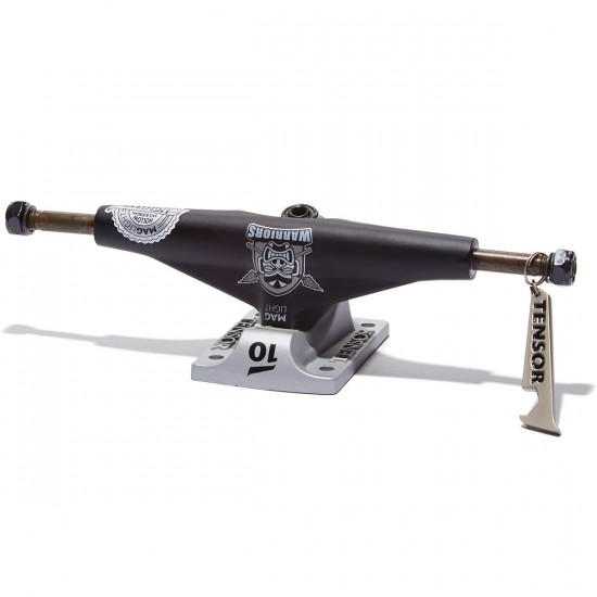 Tensor Mag Light Lo Warriors Skateboard Truck - Daewon Song - 5.5