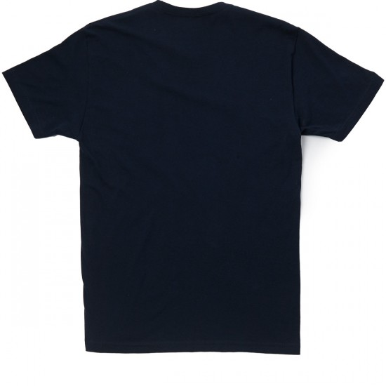 Enjoi Jeremy Wray T-Shirt - Midnight Navy