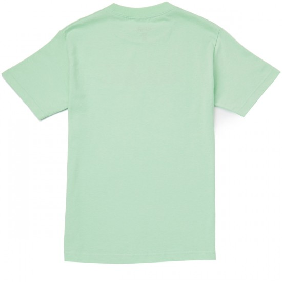 Cliche Tape Pricepoint T-Shirt - Mint