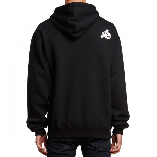 Cliche Europe Pullover Sweatshirt - Black