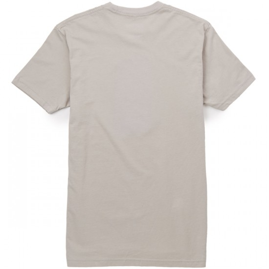 Almost Tom and Jerry T-Shirt - Light Grey