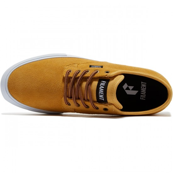 Filament Vance Shoes - Wheat - 8.0