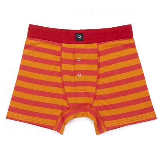 Richer Poorer Theo Boxer Brief - Red