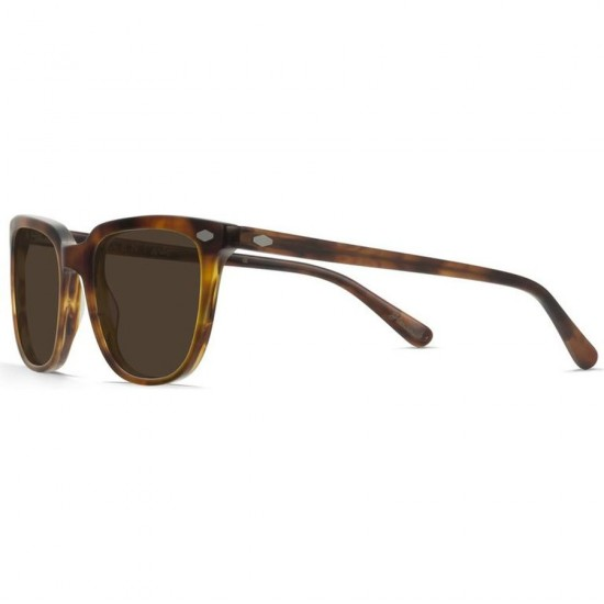 Raen Arlo Sunglasses - Split Finish Rootbeer
